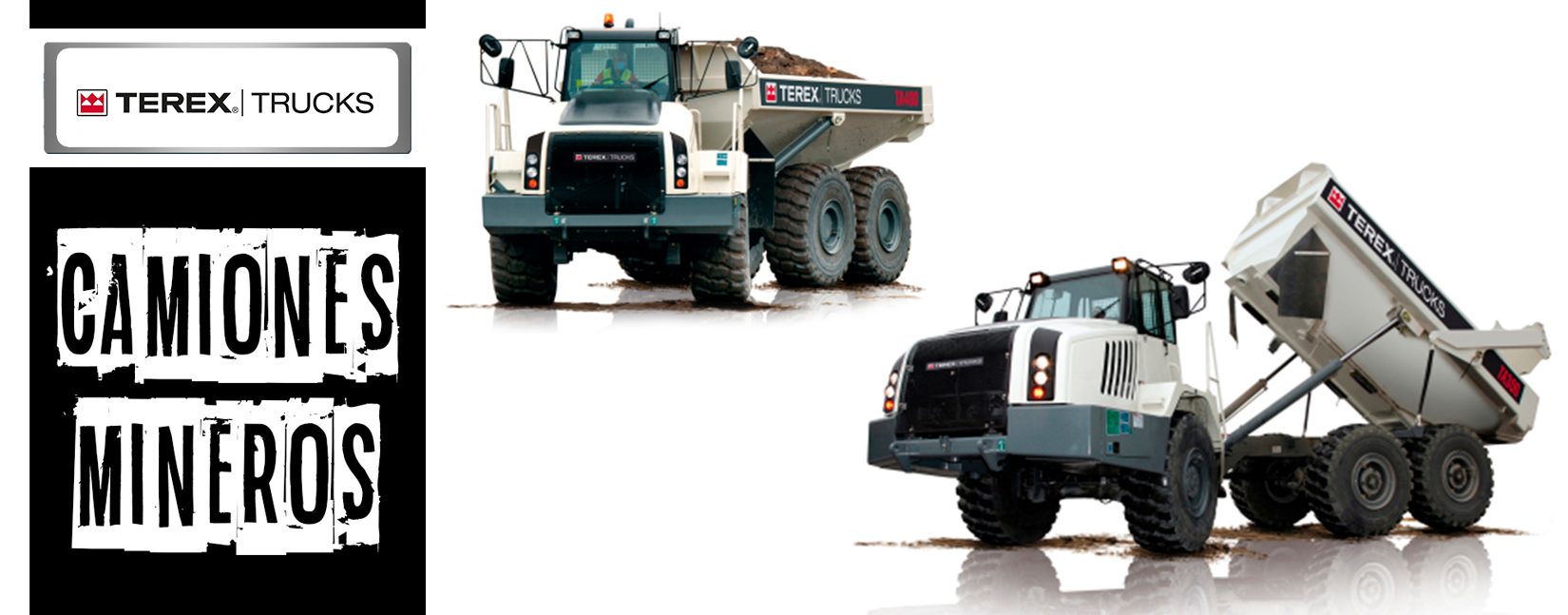 tokmakjian terex truck construction equitmen
